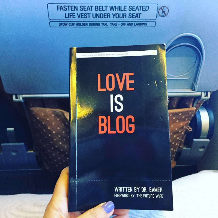 What I Blog About When I Blog About Books Notd Girl On: Love Is Blog: Book Review At Si Ate Girl